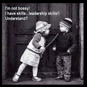 notbossy